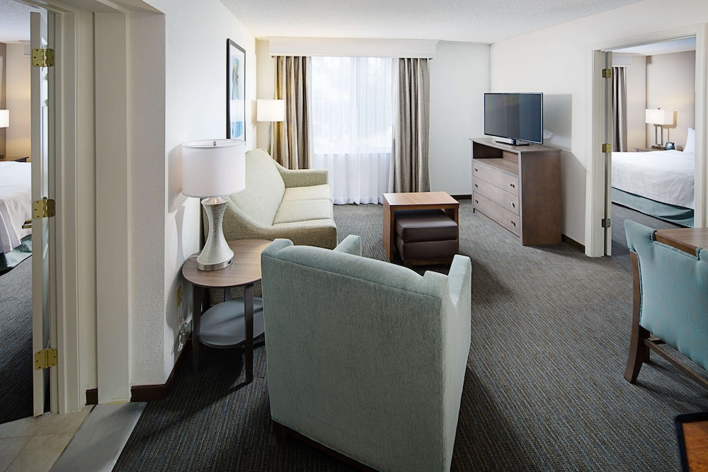 Room Amenity, Homewood Suites by Hilton Albuquerque Uptown