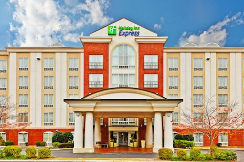 Holiday Inn Express Hotel & Suites Chattanooga-Lookout Mtn