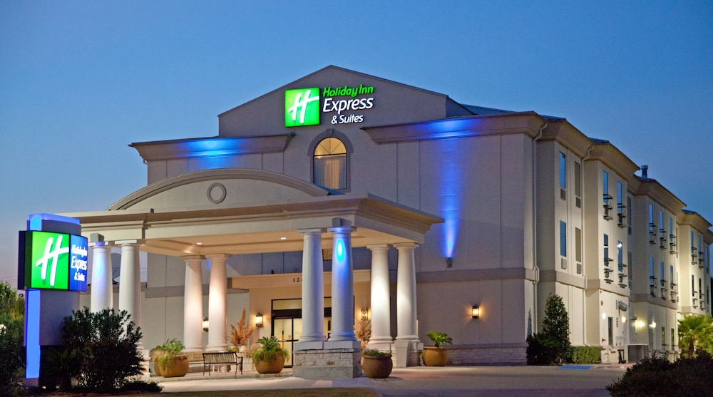 Exterior, Holiday Inn Express Hotel & Suites College Station, an IHG Hotel