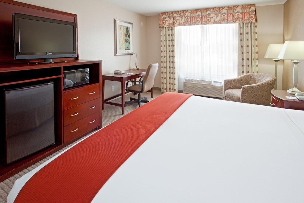 Room, Holiday Inn Express Hotel & Suites College Station, an IHG Hotel