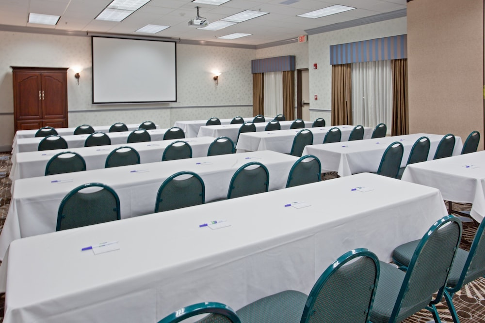 Meeting Facility, Holiday Inn Express Hotel & Suites College Station, an IHG Hotel