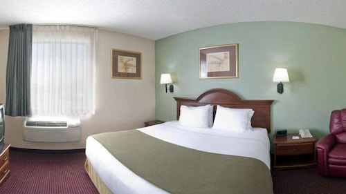 Check Expedia for Availability of Brownwood Express Inn & Suites