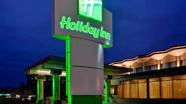 Holiday Inn Sudbury, an IHG Hotel