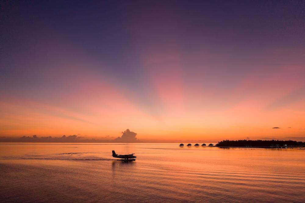 Conrad Maldives Rangali Island 2019 Room Prices 464 Deals