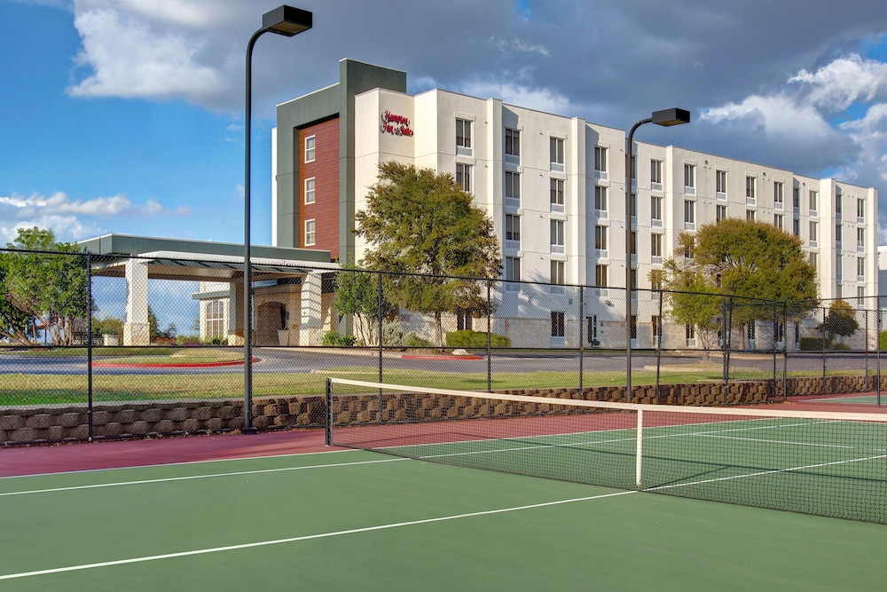 Property Amenity, Hampton Inn & Suites Austin-Airport
