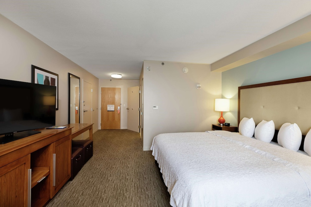 Room Amenity, Hampton Inn & Suites Austin-Airport