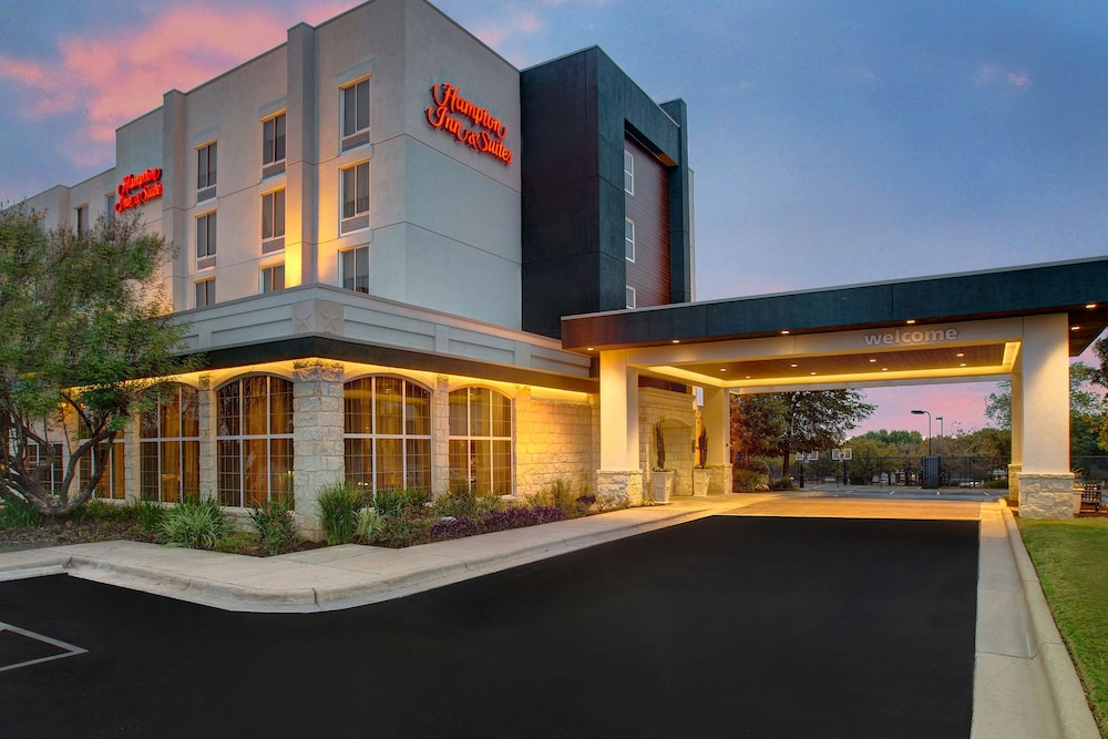 Featured Image, Hampton Inn & Suites Austin-Airport