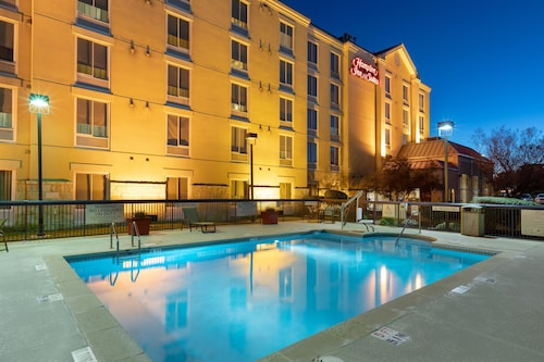 Great Place to stay Hampton Inn & Suites Austin-Airport near Austin
