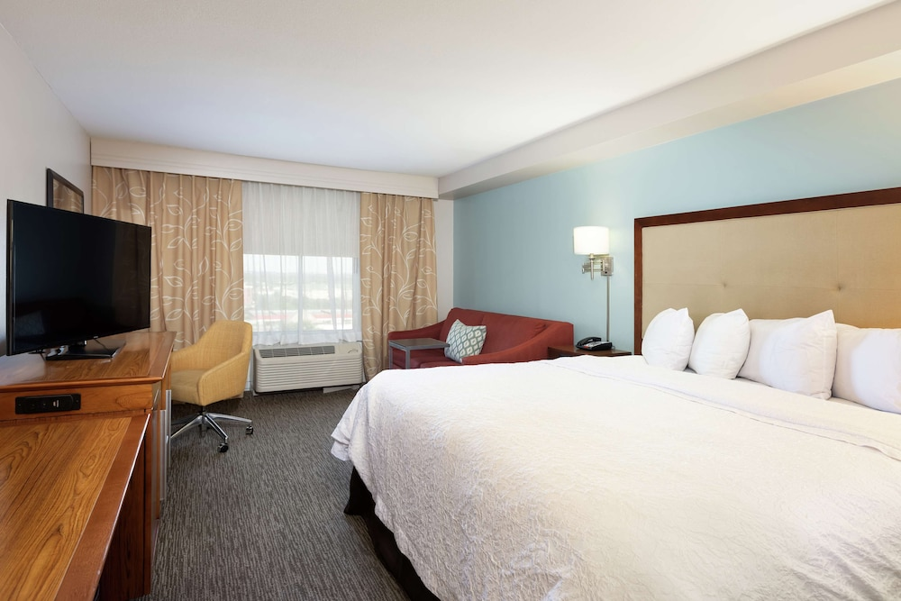 Room, Hampton Inn & Suites Austin-Airport