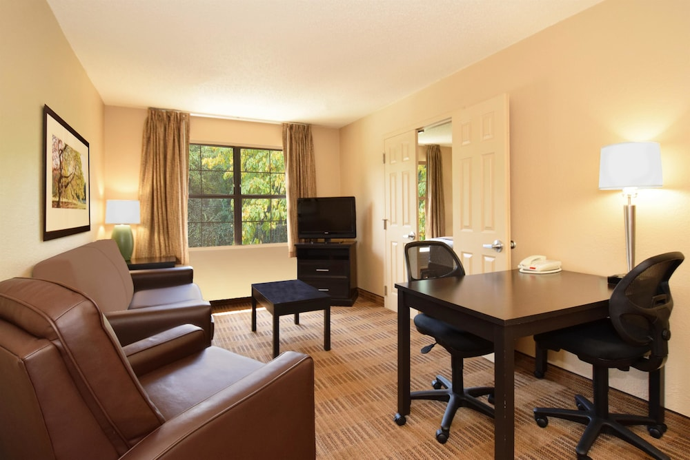 Room, Extended Stay America San Jose - Edenvale - South
