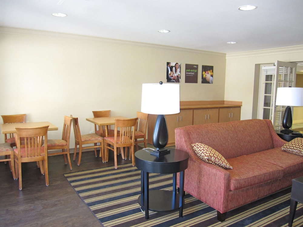 Restaurant, Extended Stay America San Jose - Edenvale - South