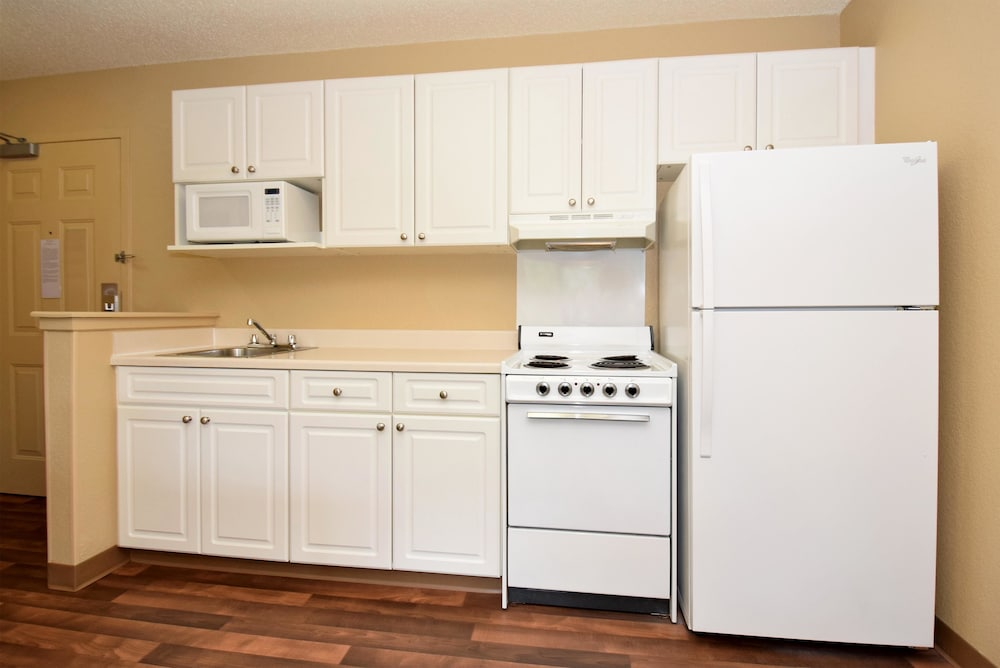 Private Kitchen, Extended Stay America San Jose - Edenvale - South