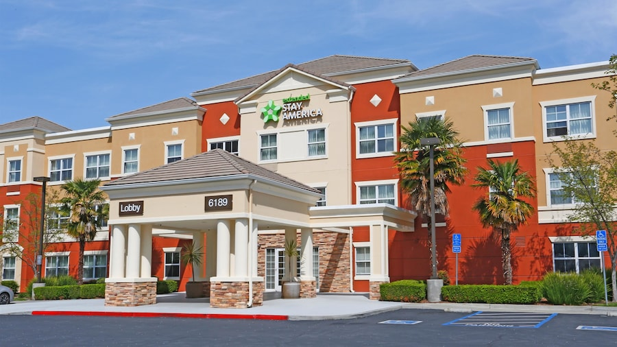 Extended Stay America Suites San Jose Edenvale South