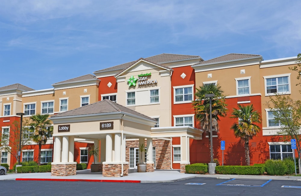 extended stay america san jose edenvale south in san jose