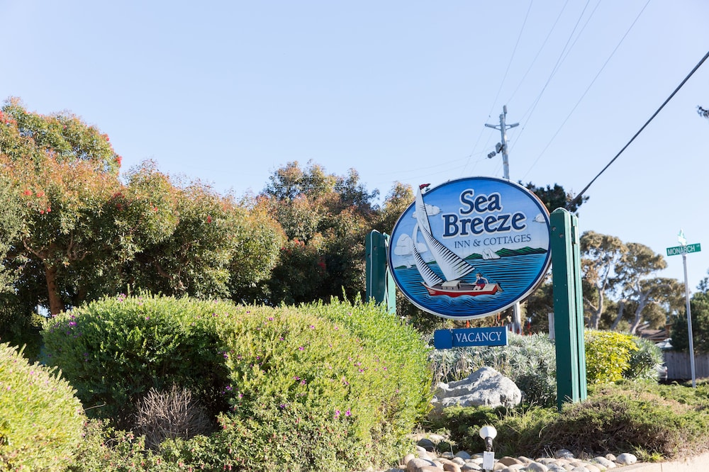 Sea Breeze Inn And Cottages Pacific Grove United States