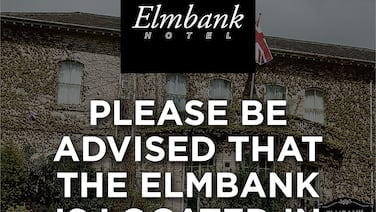 Elmbank Hotel & Lodge
