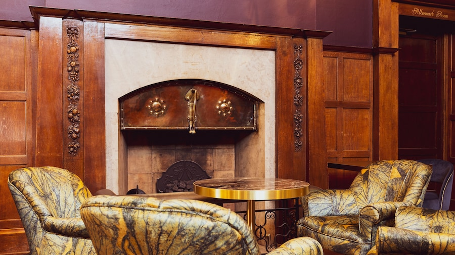 Elmbank Hotel & Lodge