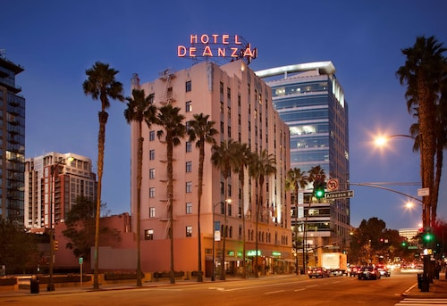 Hotel De Anza, a Destination by Hyatt Hotel