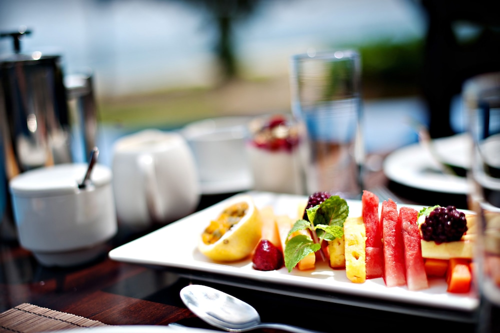 Breakfast Meal, Yasawa Island Resort - All Inclusive