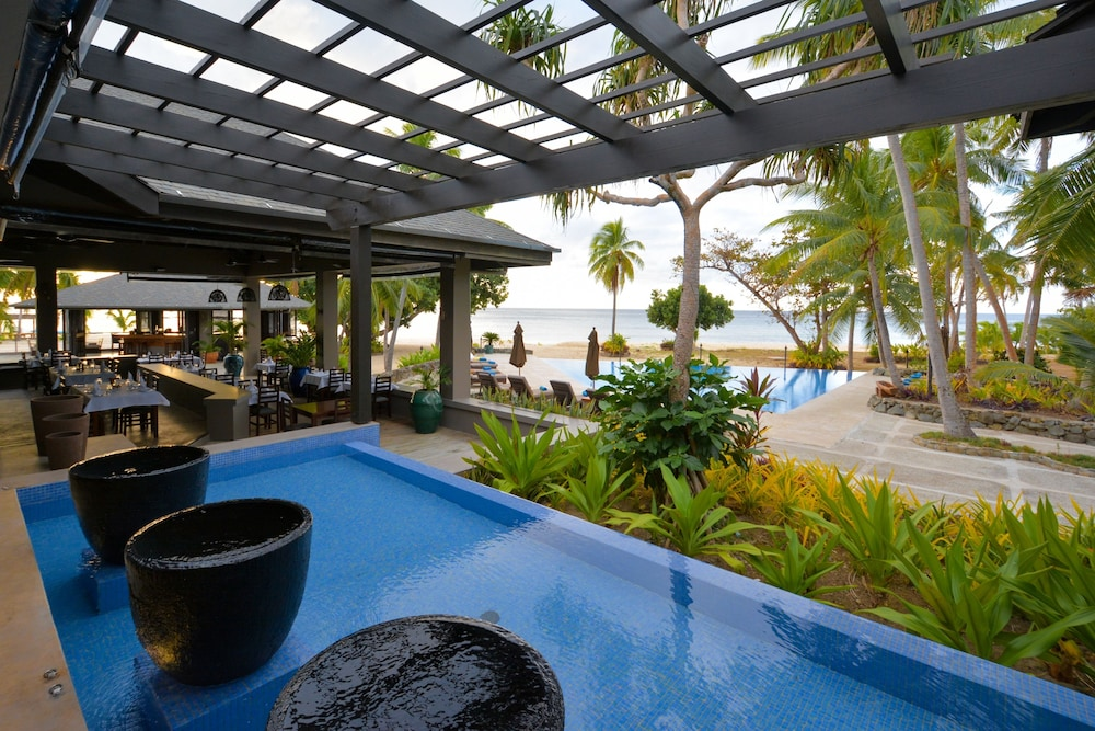 Outdoor Pool, Yasawa Island Resort - All Inclusive