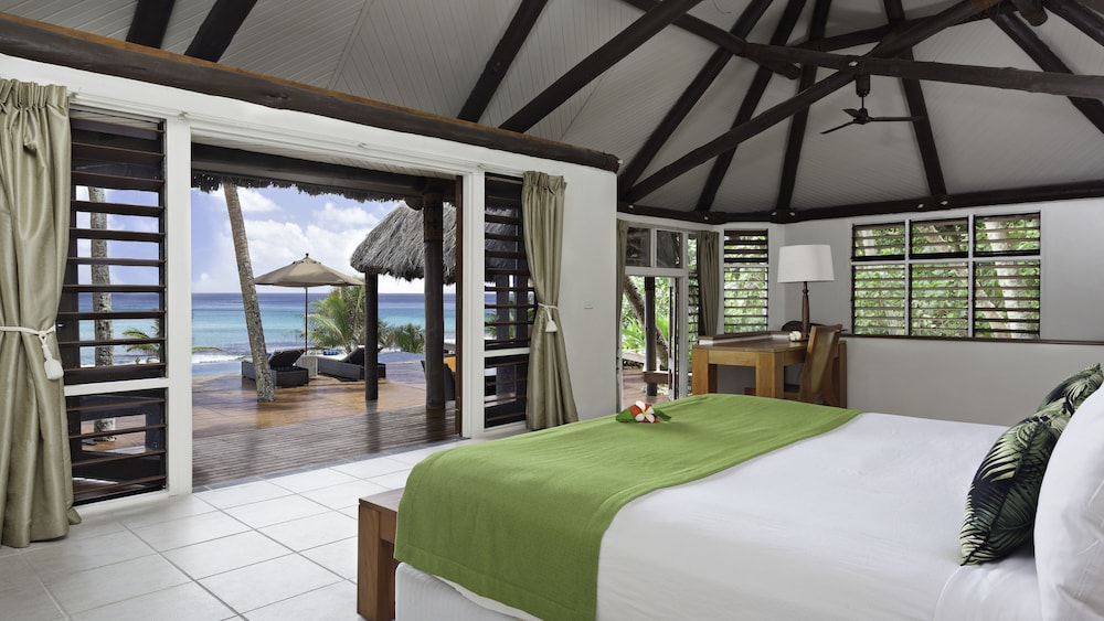 Room, Yasawa Island Resort - All Inclusive