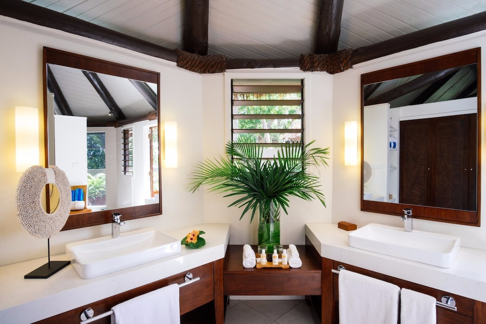 Bathroom, Yasawa Island Resort - All Inclusive
