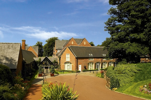 Worsley Park Marriott Hotel & Country Club