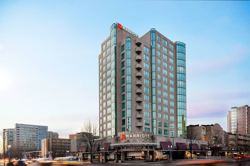 Top 10 Accommodation Near Richmond Centre Mall Richmond City Centre