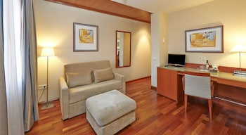 Junior Suite - Guestroom