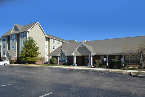 Great Place to stay Residence Inn By Marriott Dayton Troy near Troy