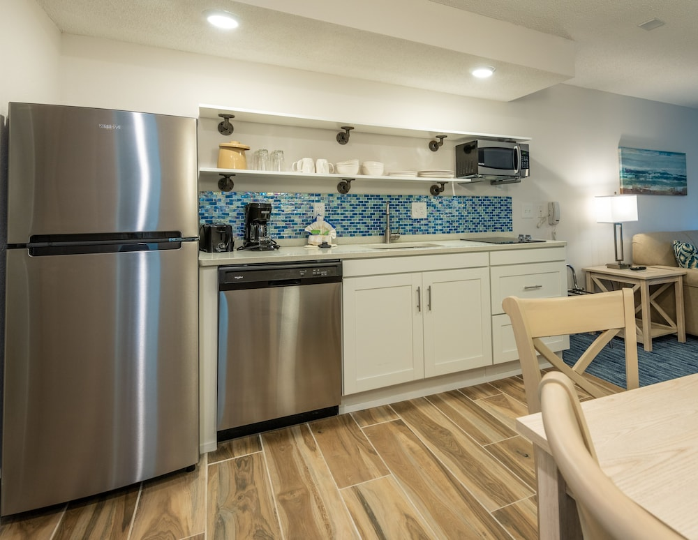 Private Kitchen, Palmera Inn and Suites