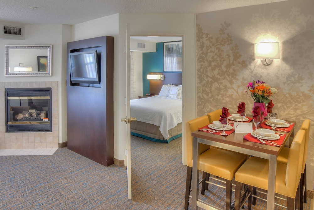 Room, Residence Inn by Marriott McAllen