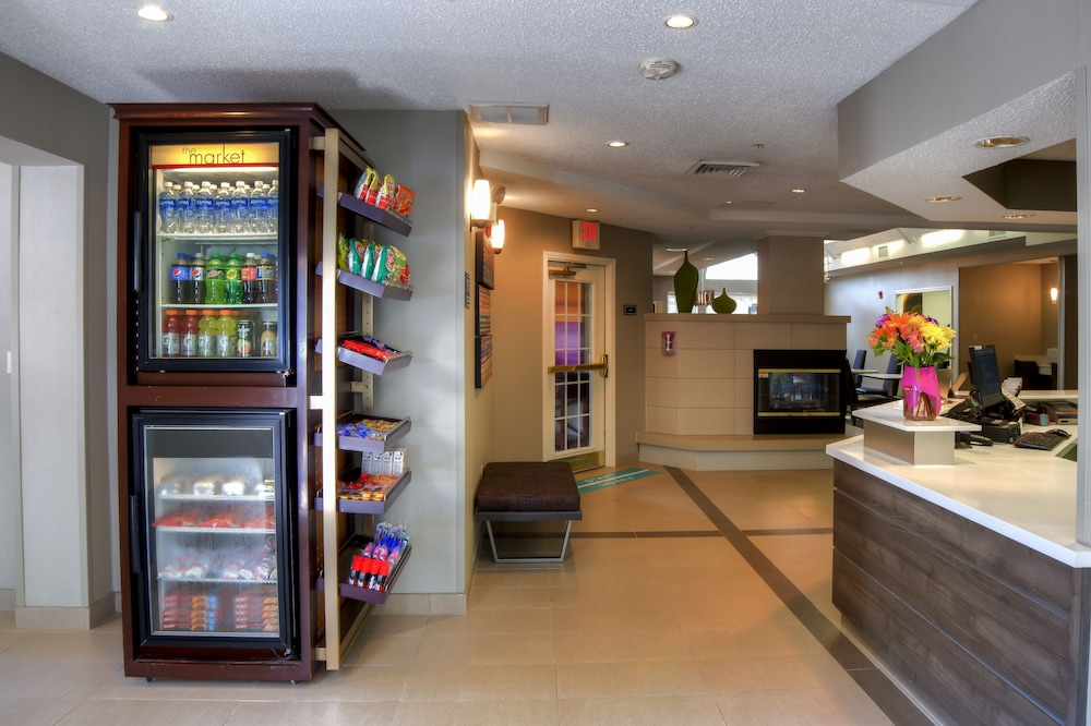 Gift Shop, Residence Inn by Marriott McAllen