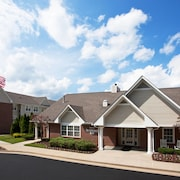 Residence Inn by Marriott Pittsburgh Airport
