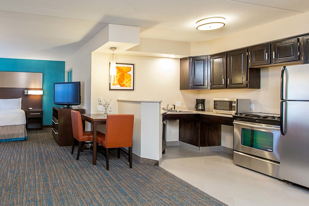 Private Kitchen, Residence Inn by Marriott Rochester West/Greece