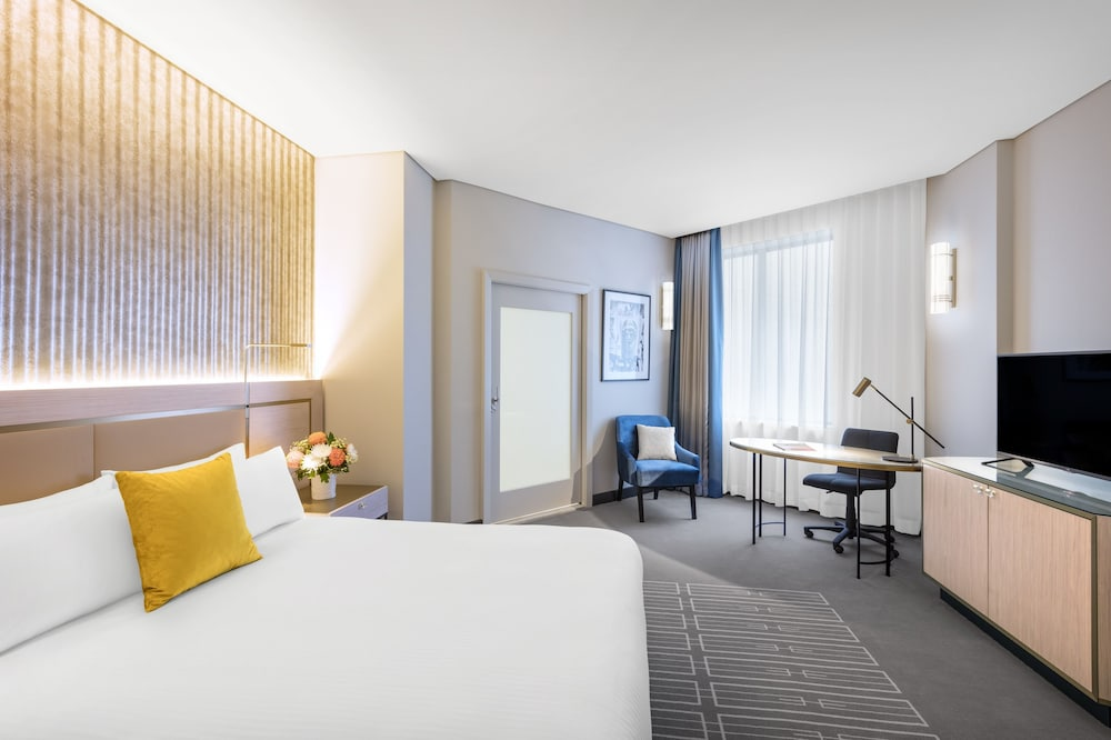 Image result for Radisson Blu Plaza Hotel Sydney