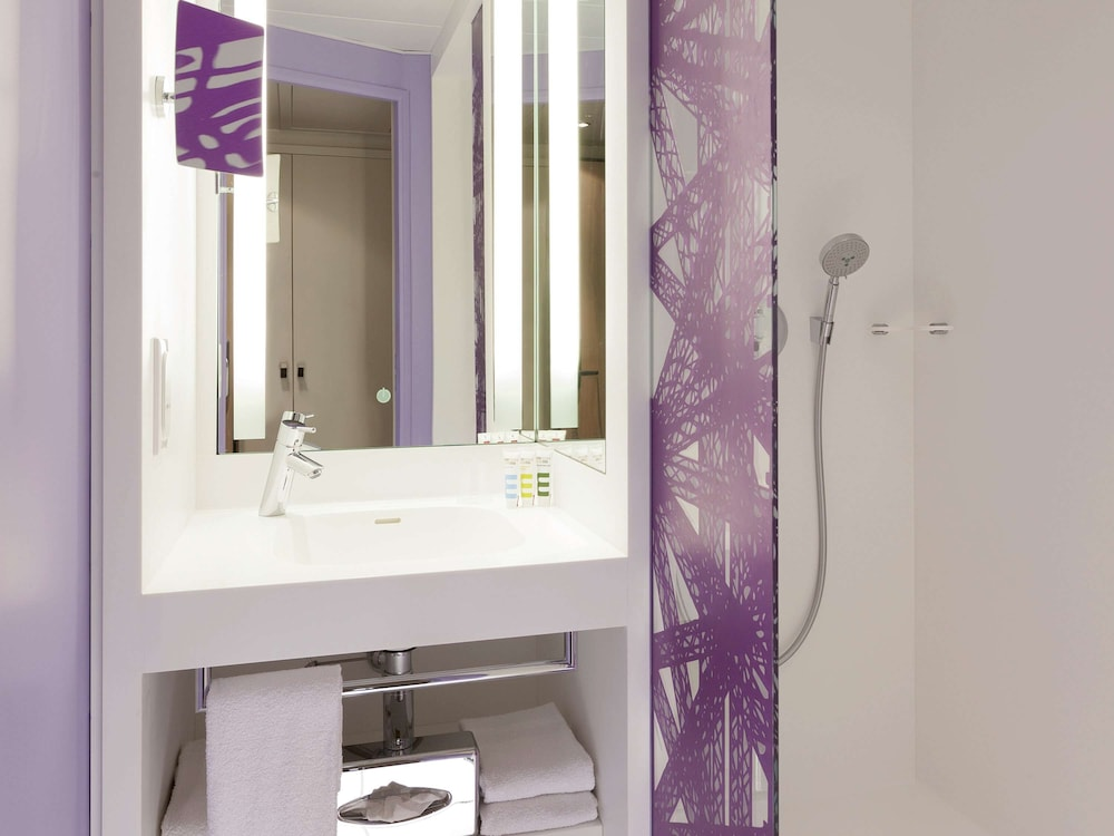 Bathroom, Mercure Paris Centre Tour Eiffel