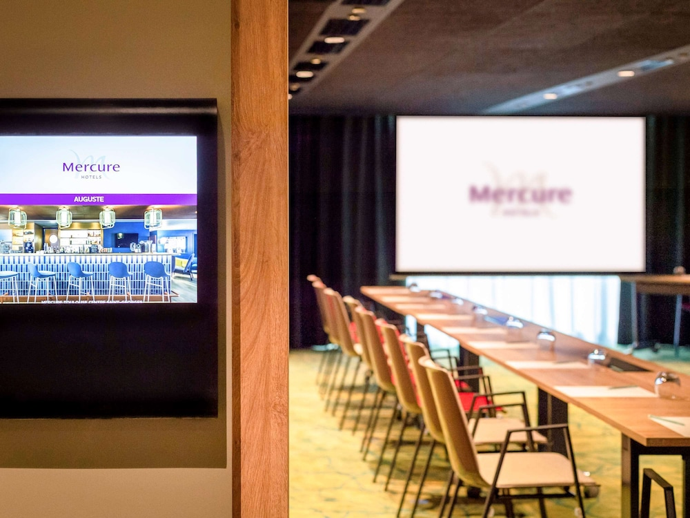 Meeting Facility, Mercure Paris Centre Tour Eiffel