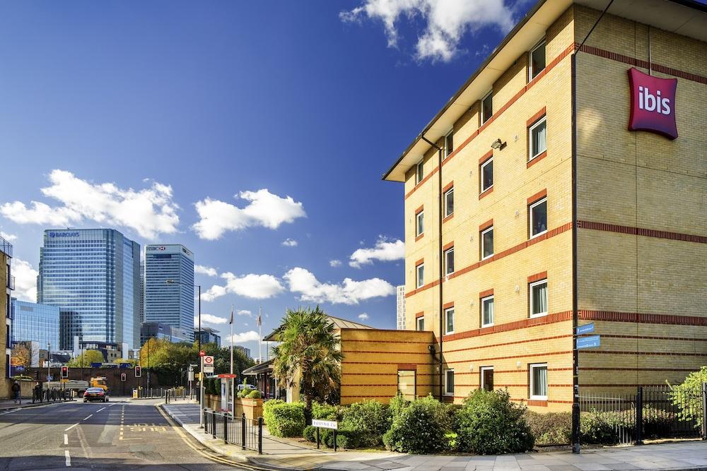 Ibis Hotel Canary Wharf