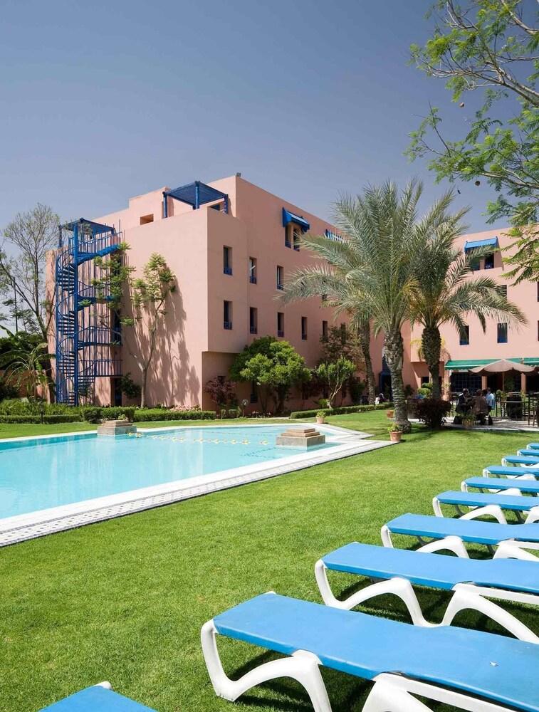 Ibis Hotel Marrakech
