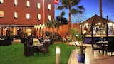 Hotel ibis Marrakech Centre Gare - Marrakech Hotels
