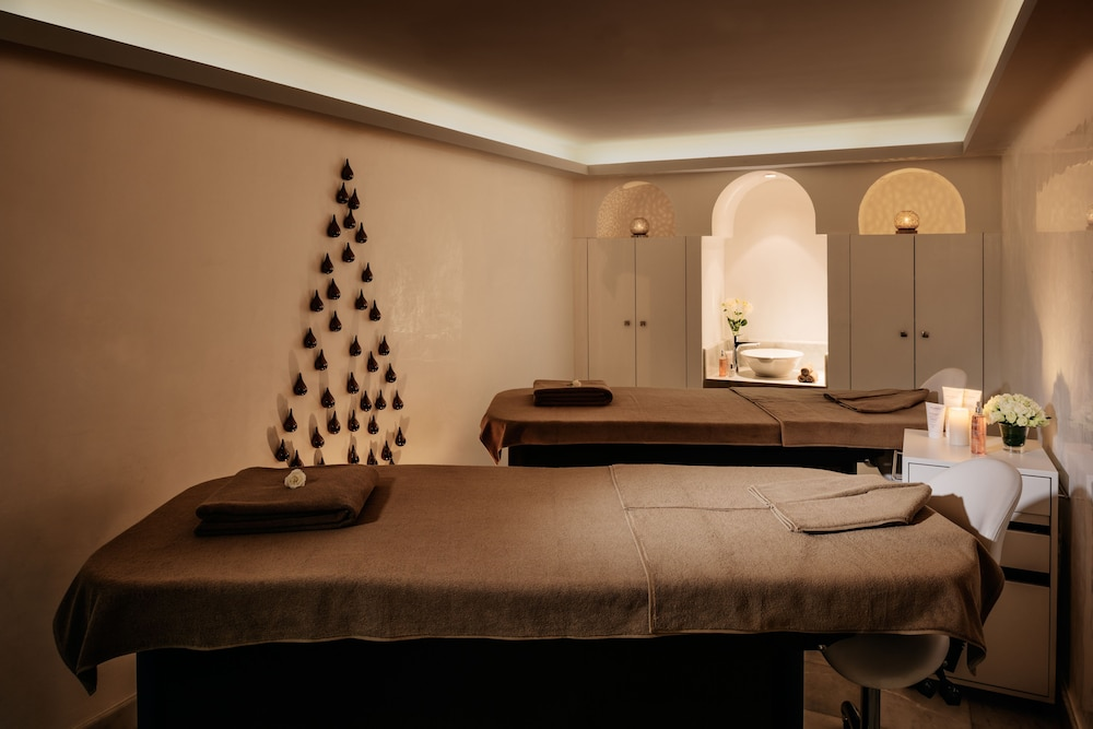 Treatment Room, Movenpick Hotel Mansour Eddahbi Marrakech