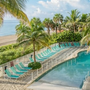 DoubleTree Resort & Spa by Hilton Hotel Ocean Point - North Miami Beach