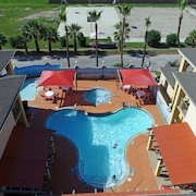 Ramada South Padre Island TX