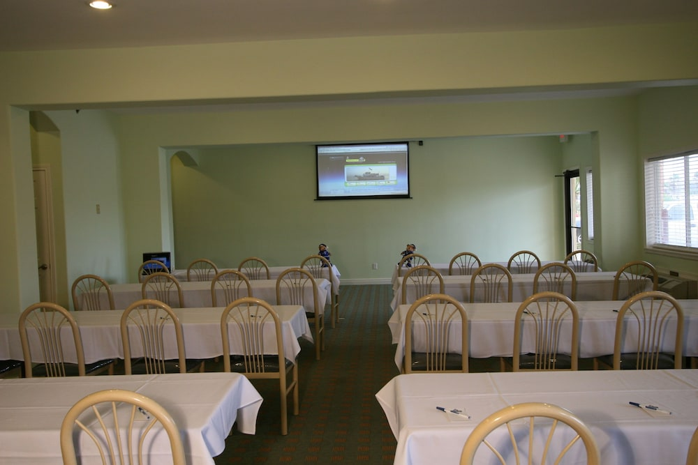 Meeting Facility, Ramada by Wyndham & Suites South Padre Island