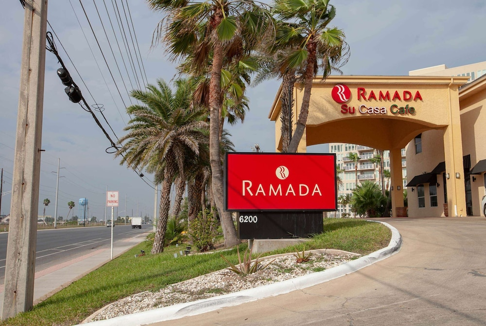 Featured Image, Ramada by Wyndham & Suites South Padre Island