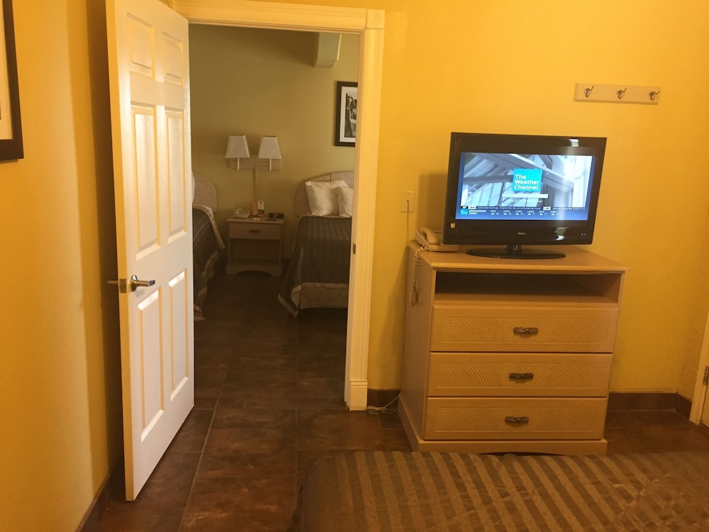 Room Amenity, Ramada by Wyndham & Suites South Padre Island