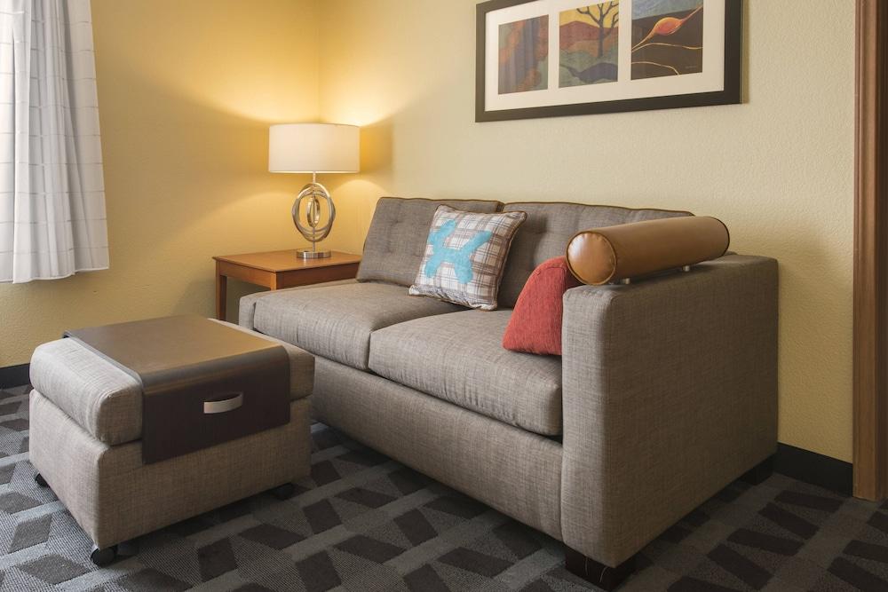 Towneplace Suites By Marriott Denver Tech Center Denver Usa