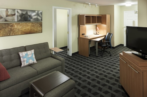 Great Place to stay TownePlace Suites by Marriott Dallas Arlington North near Arlington