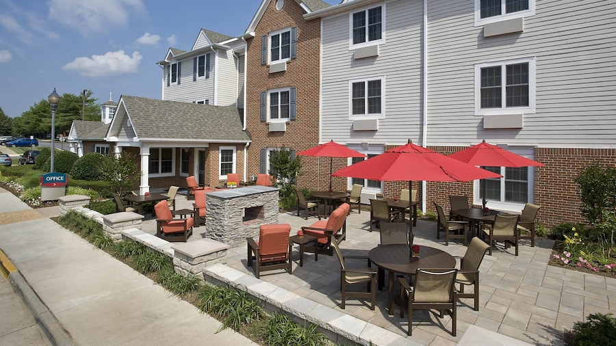 TownePlace Suites Marriott Dulles Airport